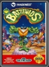 battletoads - MD