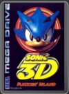 MD - SONIC 3D
