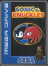 MD - SONIC & KNUCKLES