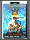 street_fighter_2_sega - MD