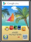 angry_monsters - Movil