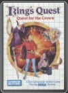 MS - Kings Quest I: Quest for the Crown