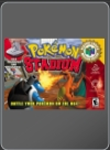 N64 - POKEMON STADIUM