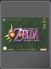 N64 - The Legend of Zelda: Majoras Mask