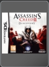 NDS - ASSASSINS CREED II: DISCOVERY