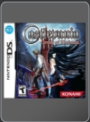 NDS - CASTLEVANIA: ORDER OF ECCLESIA
