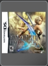 NDS - FINAL FANTASY XII: REVENANT WINGS