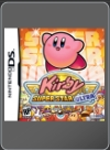NDS - KIRBY: SUPER STAR ULTRA