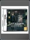 NDS - LAST WINDOW: EL SECRETO DE CAPE WEST
