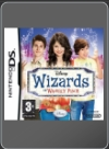 NDS - LOS MAGOS DE WAVERLY PLACE