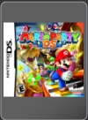 NDS - MARIO PARTY DS