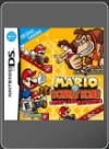 NDS - MARIO VS. DONKEY KONG: MINI-LAND MAYHEM!