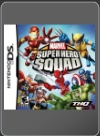 NDS - MARVEL SUPER HERO SQUAD
