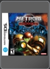 NDS - METROID PRIME: HUNTERS