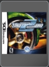 NDS - NEED FOR SPEED: UNDERGROUND 2