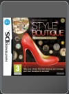 NDS - NINTENDO PRESENTA: STYLE BOUTIQUE