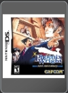 NDS - PHOENIX WRIGHT: ACE ATTORNEY