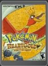 pokemon_heartgold - NDS