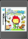 NDS - SCRIBBLENAUTS