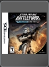 NDS - STAR WARS BATTLEFRONT: ELITE SQUADRON