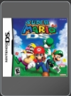super_mario_64_ds - NDS - Foto 245731