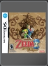 NDS - THE LEGEND OF ZELDA: PHANTOM HOURGLASS