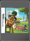 NDS - The Legend of Zelda: Spirit Tracks