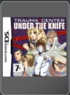 NDS - TRAUMA CENTER: UNDER THE KNIFE