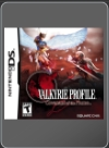 NDS - VALKYRIE PROFILE: COVENANT OF THE PLUME