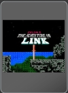 zelda_ii___the_adventure_of_link - NES - Foto 381228