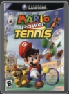 NGC - MARIO POWER TENNIS