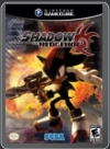 NGC - SHADOW THE HEDGEHOG