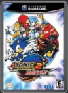 NGC - Sonic Adventure 2 Battle
