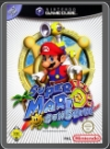 NGC - Super Mario Sunshine