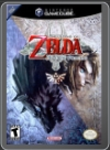 NGC - THE LEGEND OF ZELDA: TWILIGHT PRINCESS