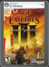 PC - Age of Empires III: The Asian Dynasties
