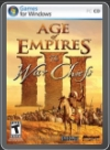 PC - AGE OF EMPIRES III: THE WAR CHIEFS