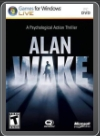 PC - Alan Wake