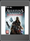 PC - Assassins Creed: Revelations