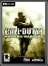 call_of_duty_4_modern_warfare - PC