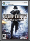 PC - CALL OF DUTY : WORLD AT WAR
