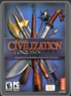 PC - CIVILIZATION III: CONQUESTS