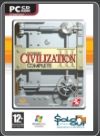 PC - CIVILIZATION III