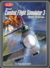 PC - COMBAT FLIGHT SIMULATOR 3