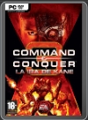PC - COMMAND & CONQUER 3: LA IRA DE KANE