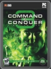 PC - COMMAND & CONQUER 3: TIBERIUM WARS