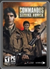 PC - COMMANDOS STRIKE FORCE