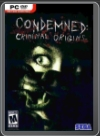 PC - Condemned: Criminal Origins