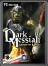 PC - DARK MESSIAH OF MIGHT & MAGIC