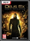 PC - Deus EX: Human Revolution